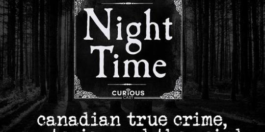 Nighttime podcast recap: The Search for Ryan Shtuka