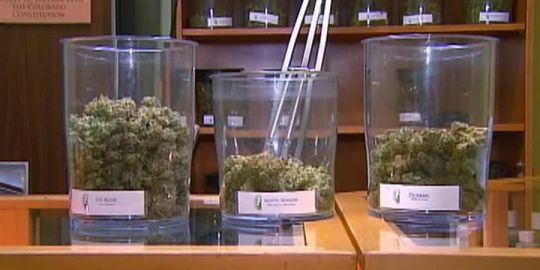 Gov't employees working in legal pot industry may be denied entry into U.S., says B.C. solicitor general