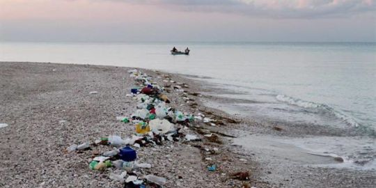 New online education kit aims to tackle plastic pollution