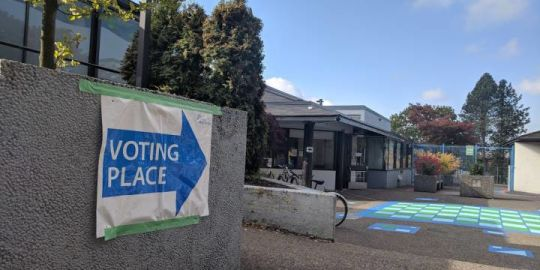 B.C.'s four largest cities now facing allegations of civic election interference