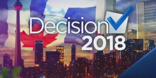 Toronto election 2018: Ward 22 Scarborough–Agincourt