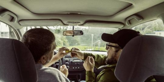 What you probably don't know about pot and your auto insurance