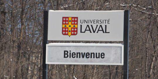 Laval University bans teacher student relationships