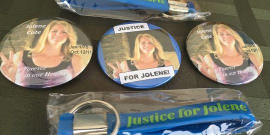 RCMP still seeking clues 7 years after Jolene Cote's death: 'We need all the help we can get'
