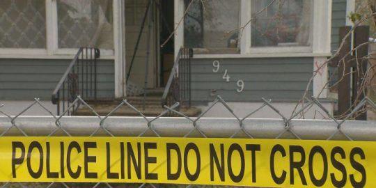 Regina police, Office of the Chief Coroner investigate death in North Central