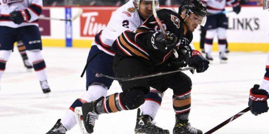 Regina Pats finish 3-game road trip with win over Calgary Hitmen