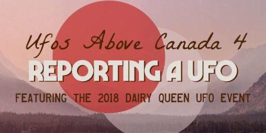 Nighttime Recap: Jordan Bonaparte delves into the 2018 Dairy Queen UFO Event