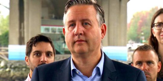 COMMENTARY: The tepid race to be Vancouver's next mayor