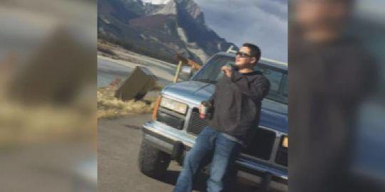 Body of missing Saskatchewan man found by searchers