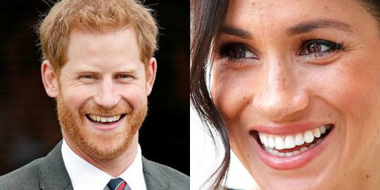 What Prince Harry and Meghan Markle's baby might look like, according to internet 'baby makers'