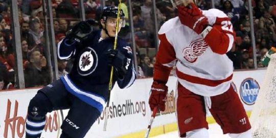 Colorado Avalanche claim Marko Dano off waivers from Winnipeg Jets
