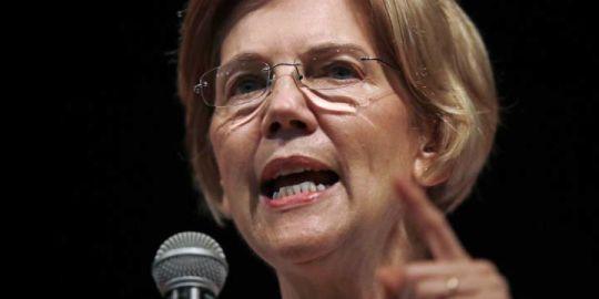 Elizabeth Warren, to counter Trump's 'Pocahontas' taunt, reveals DNA test results