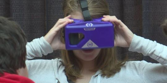 Nova Scotia looking to use more virtual reality in the classroom
