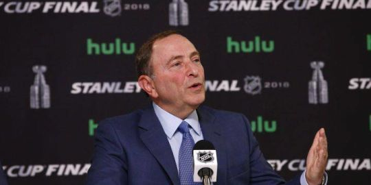 Canada's move to legalize cannabis won't change NHL, at least not yet