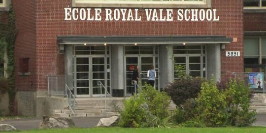 Royal Vale School Closed today due to heating issue