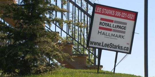 Home prices in Saskatoon continue to decline