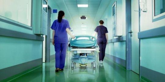 Число заболевших гепатитом А на калужском заводе увеличивается