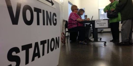 5,400 Guelph residents vote in advance polls