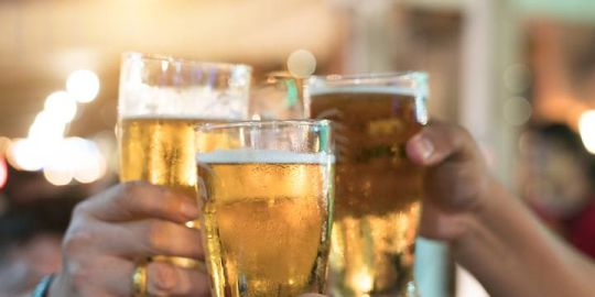 Like beer? A new study shows that climate change could cause a shortage