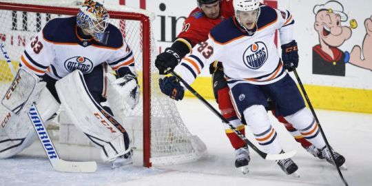 Matt Benning returns from benching as Edmonton Oilers face Jets