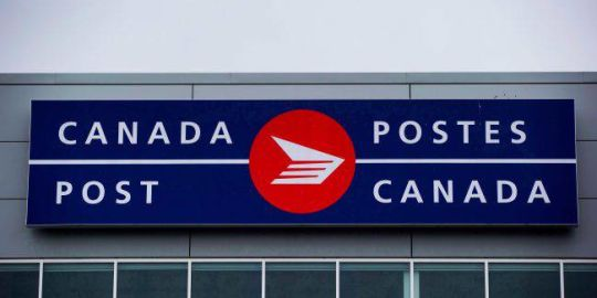 Canada Post union issues strike notice; workers could begin rotating strikes Monday