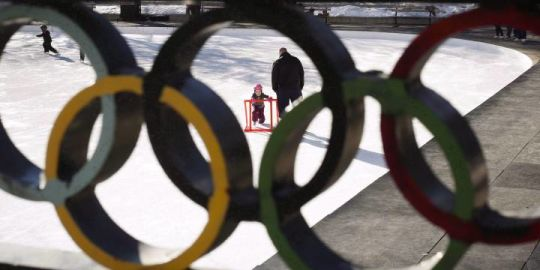 Alberta UCP leader wary of estimated pricetag for Calgary Olympic bid