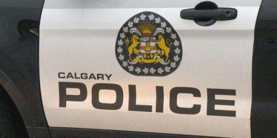 Calgary police investigate incident near Aldersyde