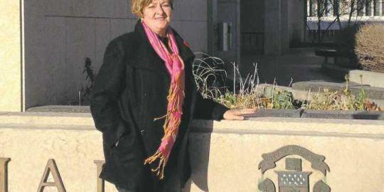 Janice Lukes endorses Jenny Motkaluk for Mayor of Winnipeg