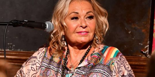 Roseanne Barr and her fans react to character's death on 'The Conners'