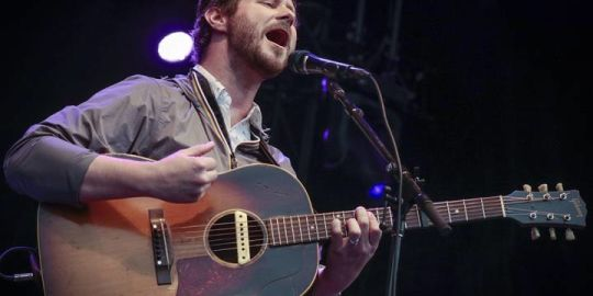 Dan Mangan goes in-depth on new album, 'More or Less'