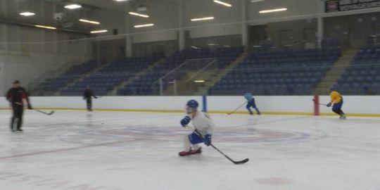 Kingston Voyageurs prepare for division foes