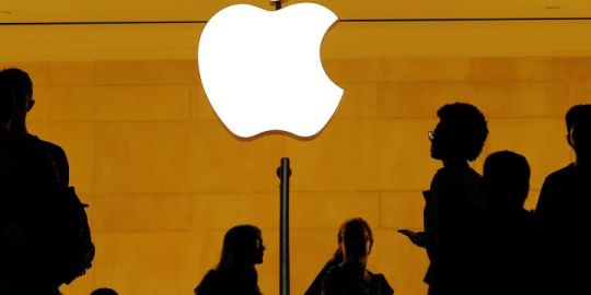 Apple launches tool that allows users to control data collected