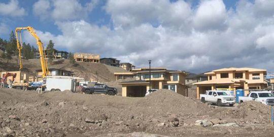 Kelowna, Okanagan real estate board still opposing speculation tax