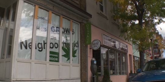 Durham split on what marijuana legalization means for the region