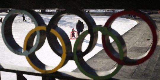 How much would the 2026 Winter Olympics cost each Calgary household?