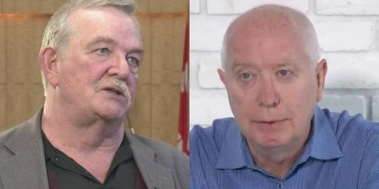 New poll gives Mike Hurley the edge in Burnaby mayoral race