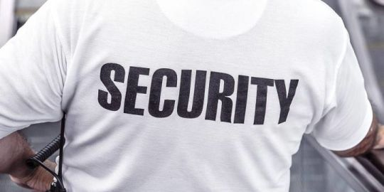 Internal memo outlines instructions for some HSC security guards