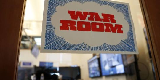 Facebook unveils its 'war room' — an attempt to stop election meddling ahead of midterms