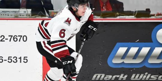 4 Guelph Storm players to play for OHL in Canada Russia Series