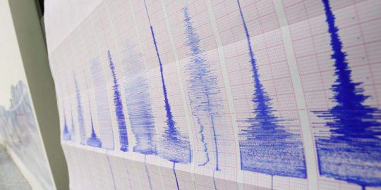 Annual Great B.C. Shakeout tests your earthquake preparedness
