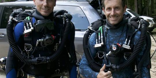 Brock Cahill, Rob Stewart's 'right-hand man,' on 'Sharkwater Extinction' and his legacy