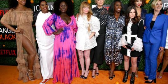 'Orange Is the New Black' ending after 7 seasons