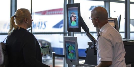 Say cheese: U.S. airports plan to scan your face at security, bag check and boarding