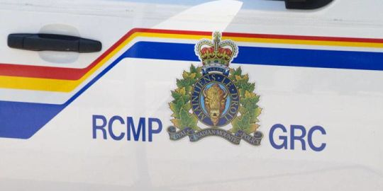 High Thompson driver has licence suspended on first day of legal pot