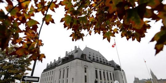 Supreme Court to hear case on clean up of mercury near Grassy Narrows