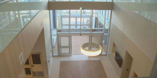 New Saskatchewan Hospital nearing completion with input from patients