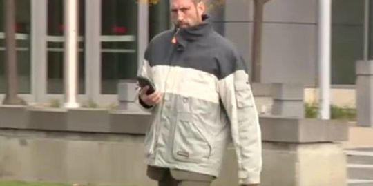 Toronto man on trial for impaired operation of canoe causing child's death