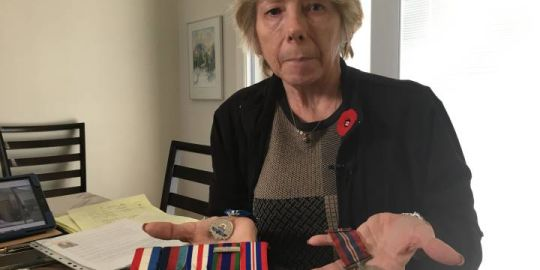EXCLUSIVE: Family claims veteran received inadequate care at Ste. Anne's Hospital