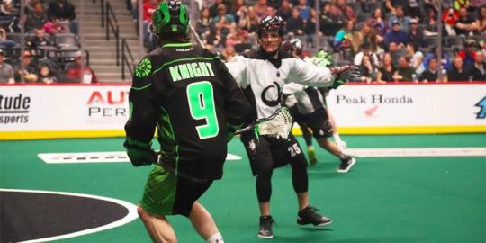 Saskatchewan Rush pre-season game cancelled due to labour dispute with players