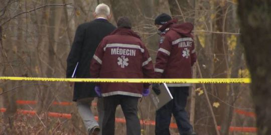 Teen's body discovered on Nuns' Island being treated as suspicious death